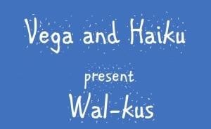 haiku-poetry wal-kus