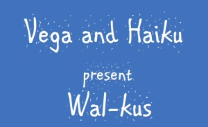 haiku-poetry wal-kus