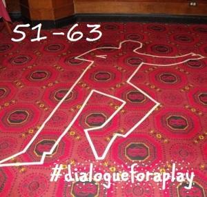 hash-tag dialogueforaplay 51-65ish