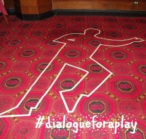 hash-tag dialogueforaplay