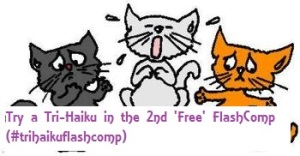 three little kittens flash comp