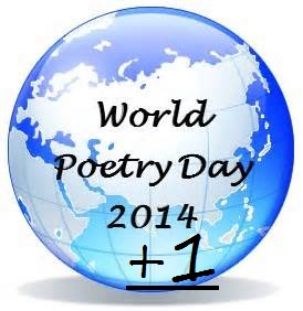 World Poetry Day plus 1