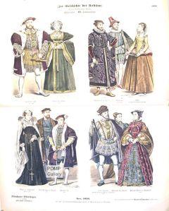 sixteenth century