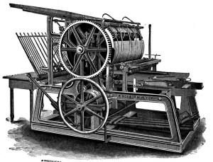 spinning Machine