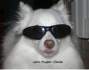 John Pooper-Clarke