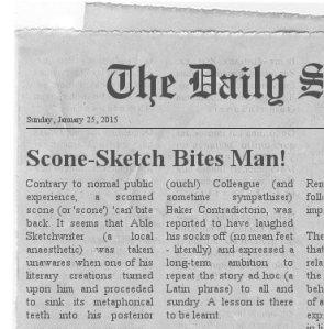 newspaper(1)