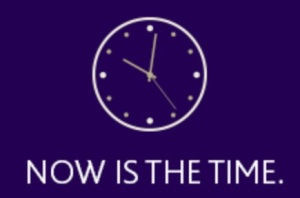 """""""What time is it, Eccles?"""""""