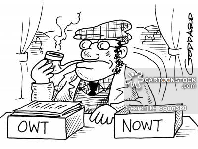 OWT - NOWT.